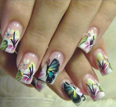 Beautiful Nail Art screenshot 6
