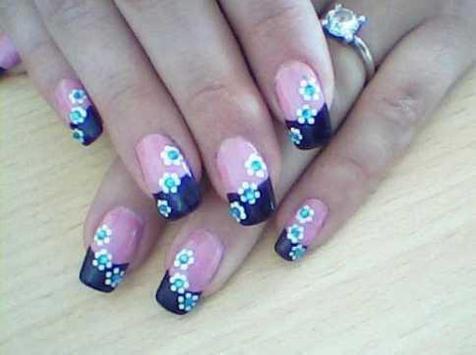 Beautiful Nail Art screenshot 8