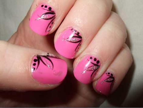 Beautiful Nail Art screenshot 11