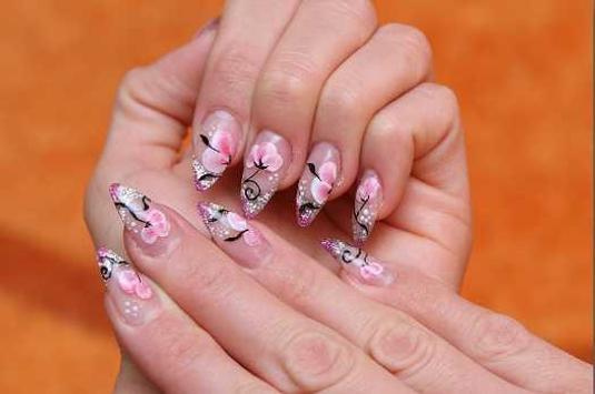 Beautiful Nail Art screenshot 15