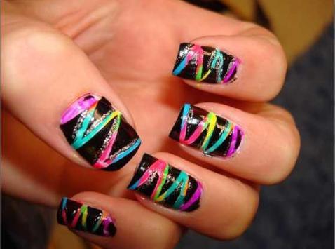 Beautiful Nail Art screenshot 2