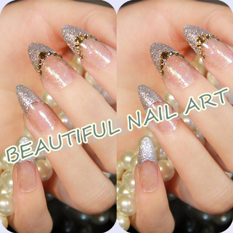 Beautiful Nail Art For Android Apk Download
