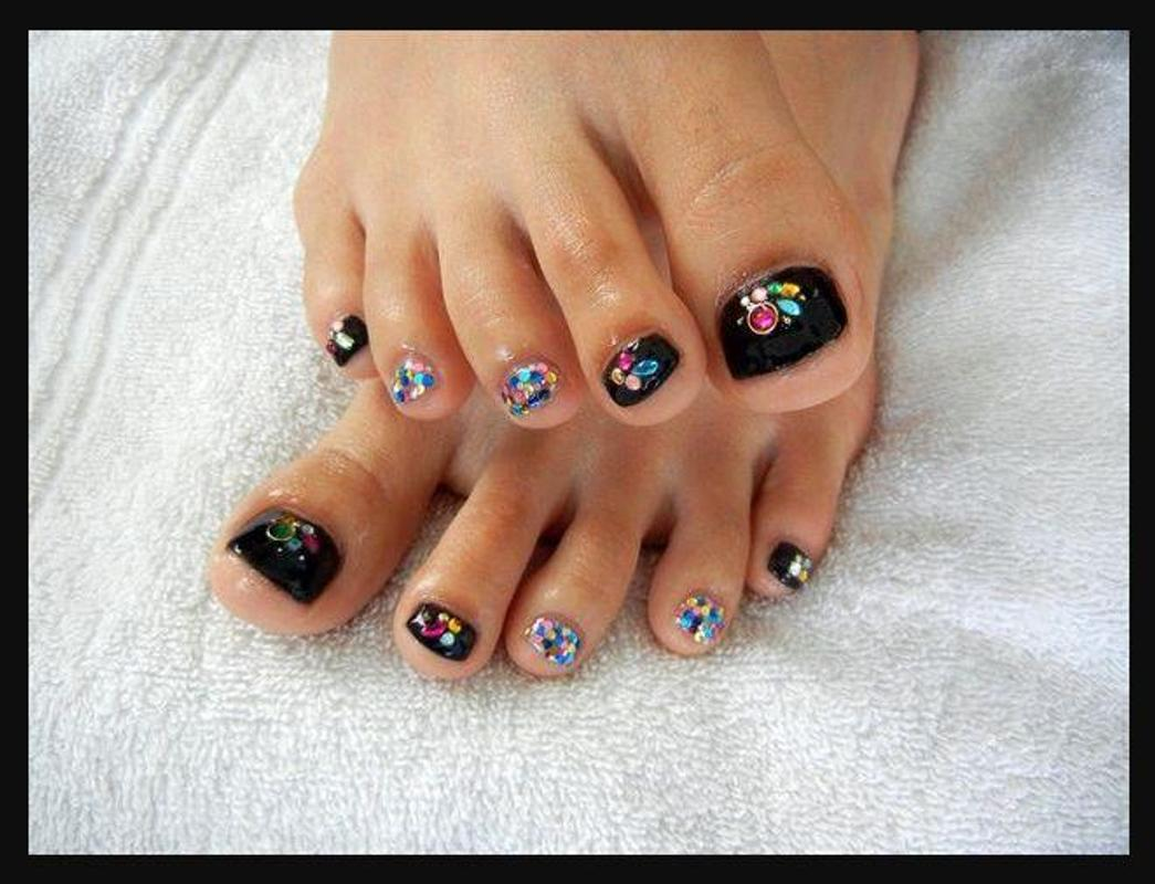 Beautiful Cute Toe Nail APK Download - Free Lifestyle APP for ...