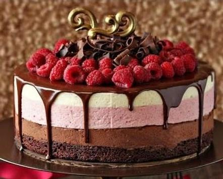 Beautiful Cake Design Ideas screenshot 1