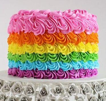 Beautiful Cake Design Ideas screenshot 3