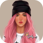 Girly m Drawings 2017 icon