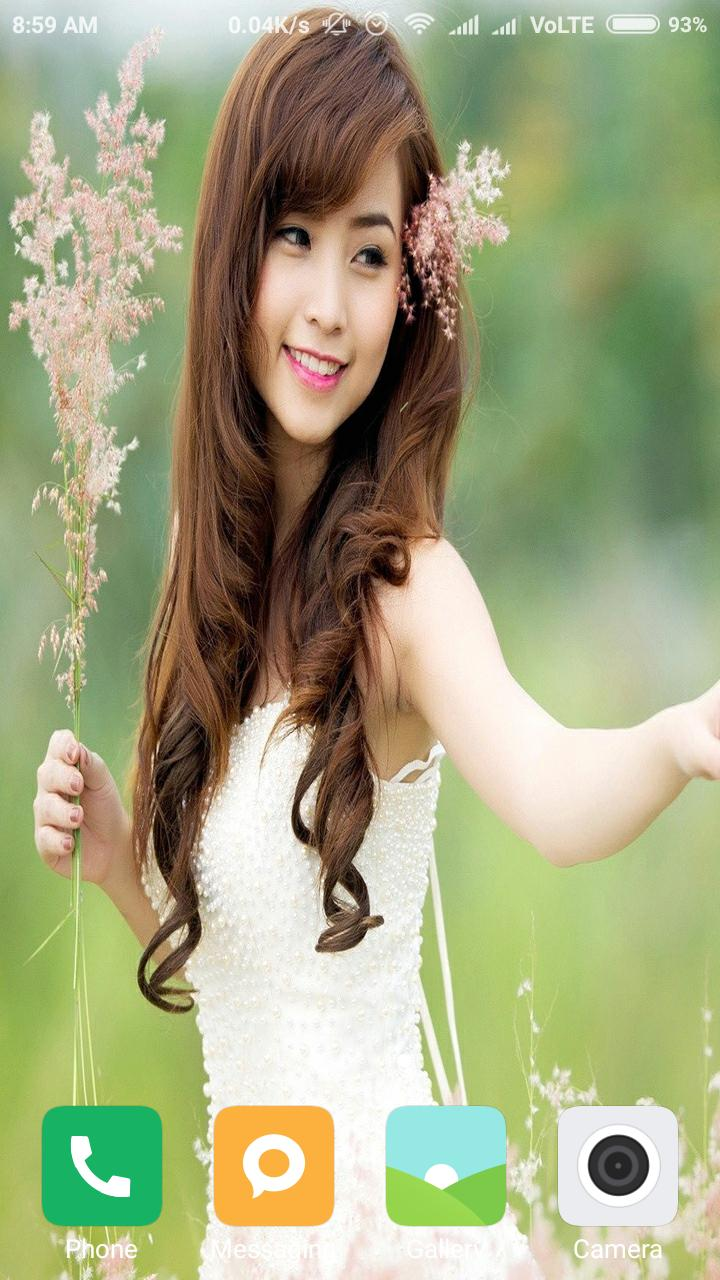 Beautiful Girls Wallpaper For Android Apk Download