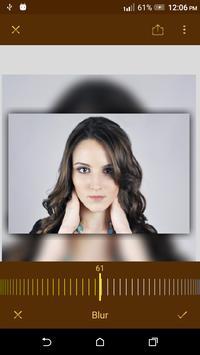 Unique Photo Editor apk screenshot