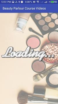 Beauty Parlour Course Videos poster