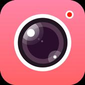 Beauty Balloons Camera - Selfie AR Beauty Camera icon