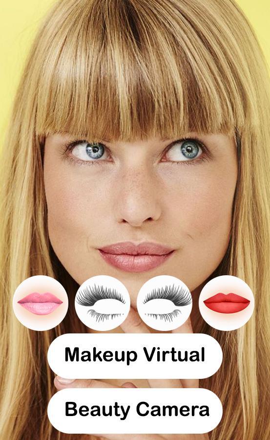 Beauty Camera Makeup