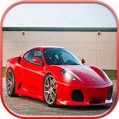 Speed Cars Wallpapers 2016 icon