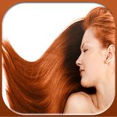 وصفات لترطيب الشعر icon