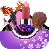 youcan perfect makeup app icon