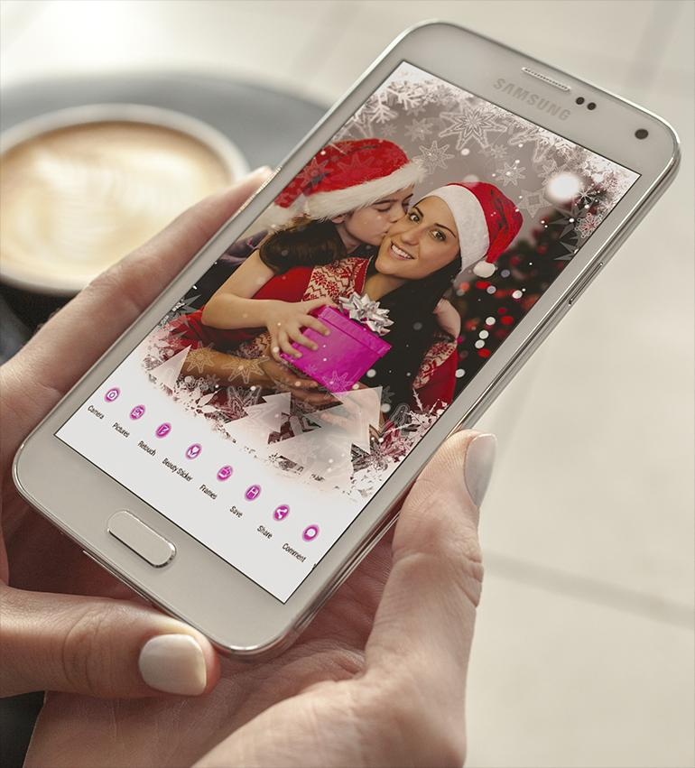 🎅 christmas youcam perfect 🎄 for Android - APK Download