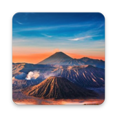 Mountain Wallpaper icon