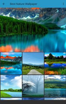 Beauty Nature HD Wallpaper screenshot 2