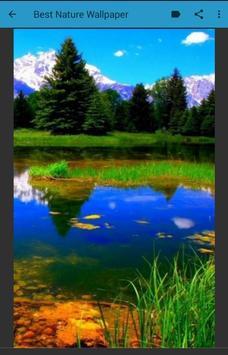 Beauty Nature HD Wallpaper screenshot 3