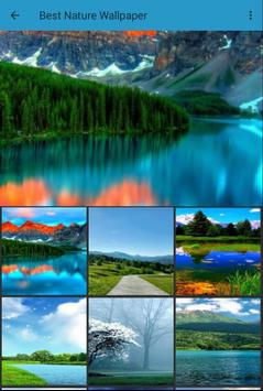 Beauty Nature HD Wallpaper screenshot 4