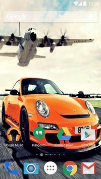 Porche Wallpapers poster