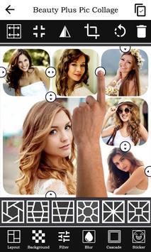 Photo Collage Maker & Grid Collage Editor apk screenshot