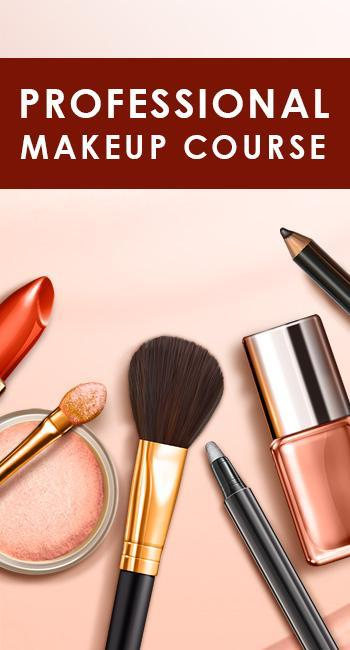 Professional Makeup Course For Android