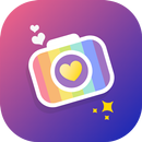 Beauty Camera Plus - Sweet Cam Selfie, Selfie City APK