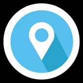 GPS캐치 icon