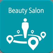 Nearby Near Me Beauty Salon icon