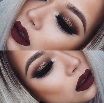 Beauty Makeup Tutorial poster