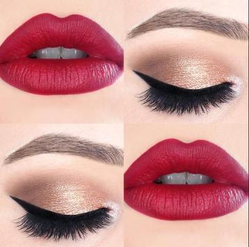 Beauty Makeup Tutorial apk screenshot