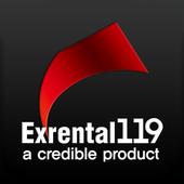 전시렌탈119 icon