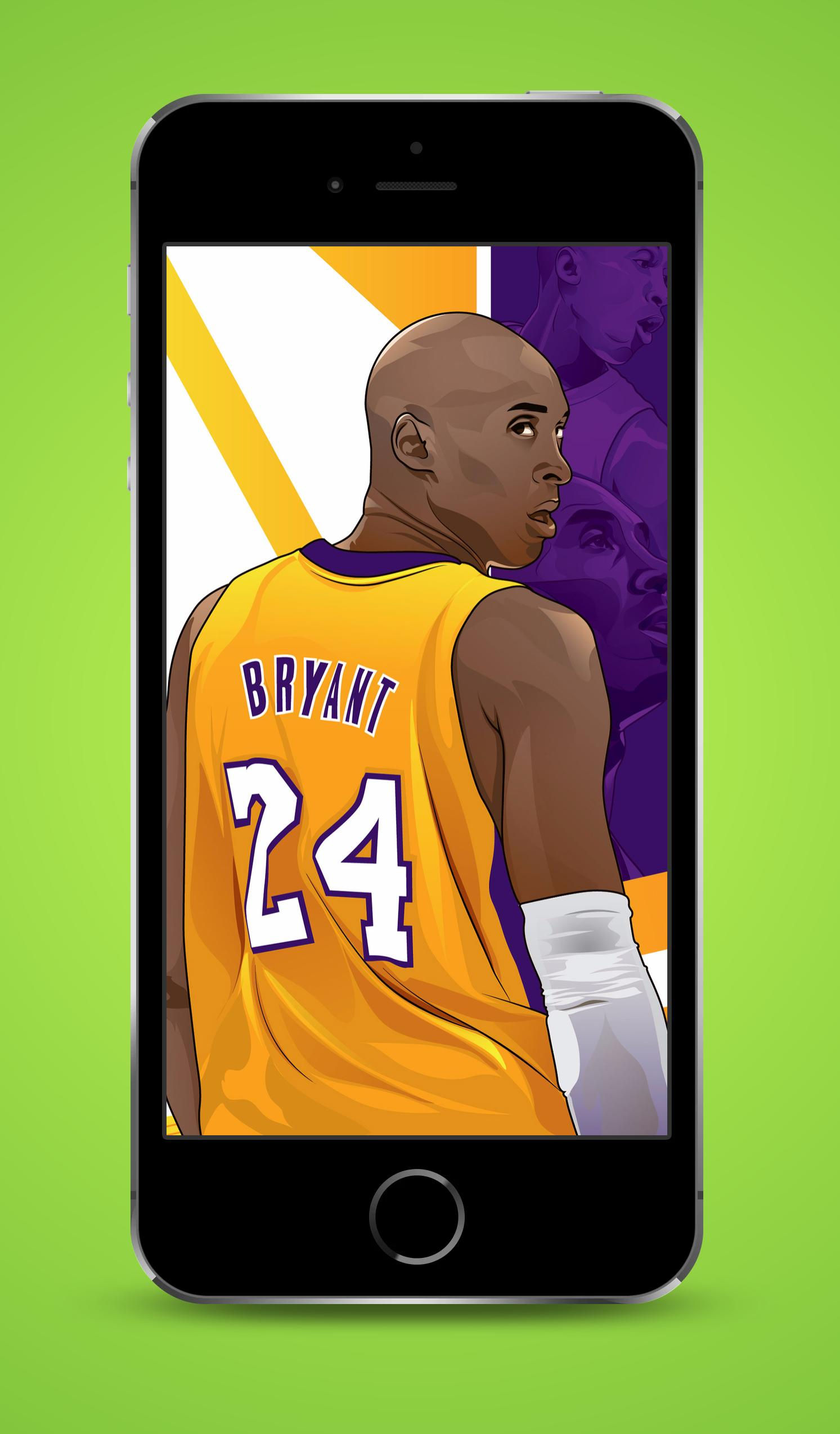 Hd Kobe Bryant Wallpaper For Android Apk Download