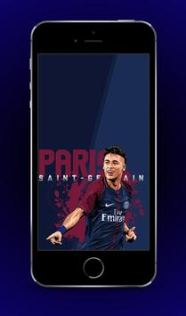 Neymar Jr Wallpapers PSG Screenshot 11