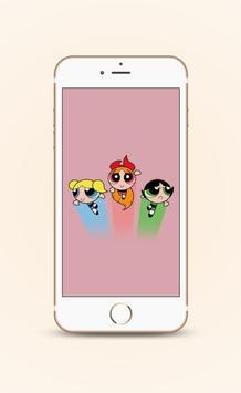 Powerpuff Girls Wallpapers HD screenshot 4