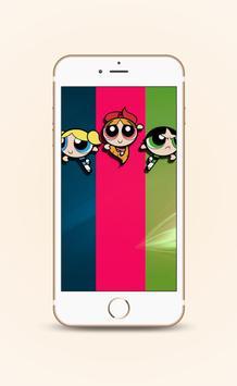 Powerpuff Girls Wallpapers HD screenshot 5