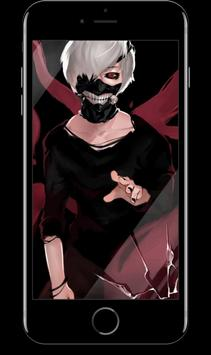 Tokyo Ghoul Wallpapers HD poster