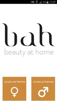 Bah - Beauty At Home poster