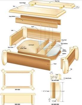 Woodworking project blueprints descarga apk gratis arte y diseo woodworking project blueprints poster woodworking project blueprints captura de pantalla de la apk malvernweather Images