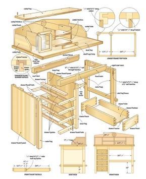 Woodworking project blueprints descarga apk gratis arte y diseo woodworking project blueprints captura de pantalla de la apk malvernweather Images