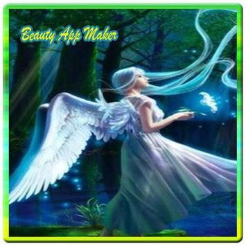 Angel Wallpaper screenshot 1