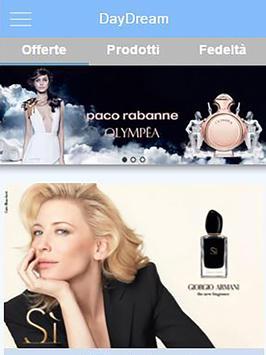 Shop DayDream apk screenshot