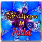 Fractal Art Wallpaper icon
