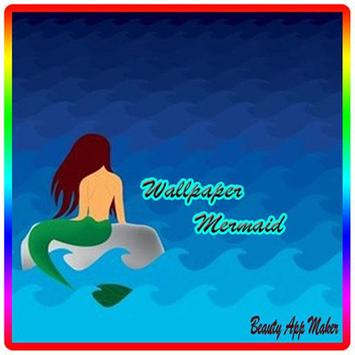 Mermaid Wallpaper poster