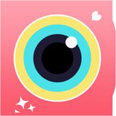 Beauty Camera Pro Photo Editor icon