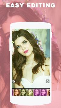 Beauty Camera Pro Photo Editor screenshot 1