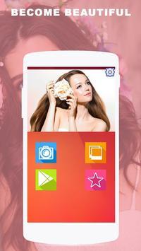 Beauty Camera Pro Photo Editor screenshot 4