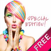 Beautycam You Makeup Editor icon