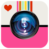 Beauty Camera & Effects icon