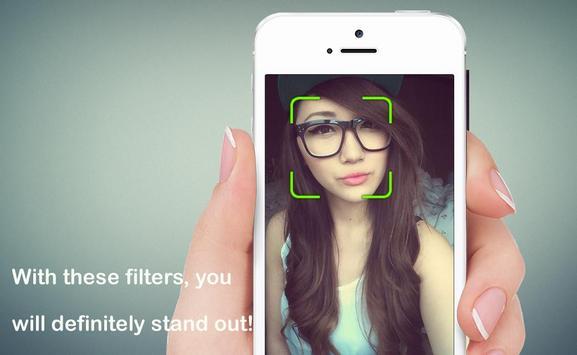 Beauty Camera & Effects screenshot 1